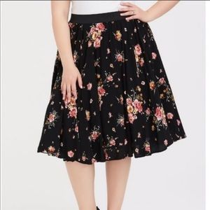 torrid Skirts - Torrid Skirt